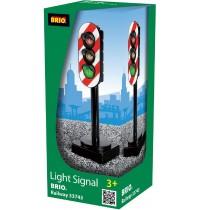 BRIO Bahn - Ampel