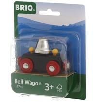 BRIO Bahn - Glockenwagen