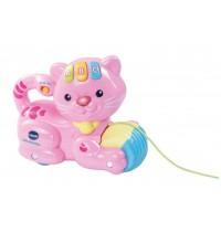 VTech - Baby - Meine Miezekatze