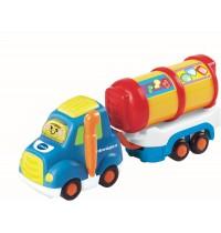 VTech - Tut Tut Baby Flitzer - Tankwagen & Anhänger