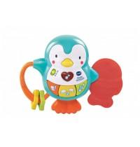 VTech - Baby - Pinguin Rasselspaß