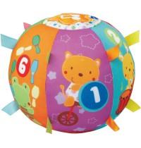 VTech - Baby - 1-2-3 Tierspaß Ball