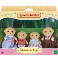 Sylvanian Families - Labrador Familie Wedel