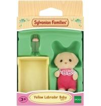 Sylvanian Families - Labrador Baby