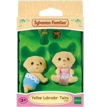 Sylvanian Families - Labrador Zwillinge