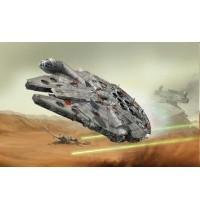 Revell - Millennium Falcon