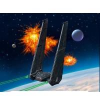 Revell - Star Wars™ KYLO RENS COMMAND SHUTTLE