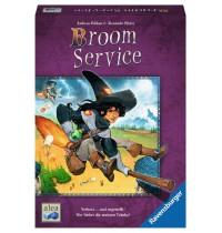 Ravensburger Spiel - Alea - Broom Service