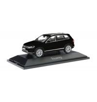 Herpa - VW Touareg, schwarz