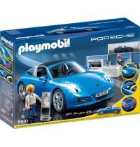 Playmobil® 5991 - Porsche - Porsche 911 Targa 4S