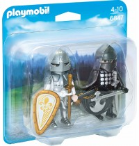 Playmobil® 6847 - Duo Packs - Duo Pack Ritterduell