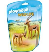 Playmobil® 6942 - Wild Life - Gazellen