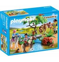 Playmobil® 6947 - Country - Fröhlicher Ausritt