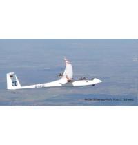 Revell - Gliderplane Duo Discus und engine