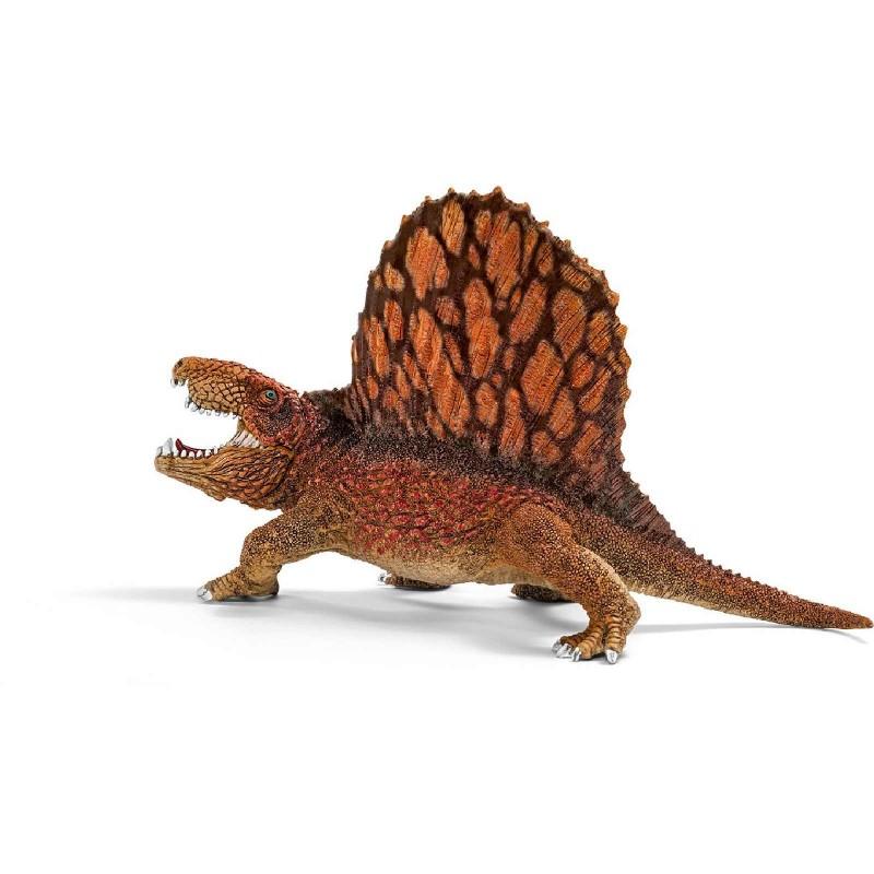 Schleich - Dinosaurier - Dinosaurier - Dimetrodon_Schleich ...