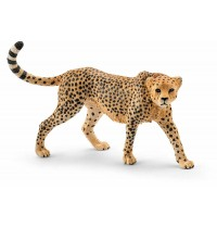 Schleich - World of Nature - Wild Life - Afrika - Gepardin