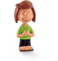 Schleich - Peanuts - Peppermint Patty