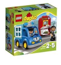 LEGO® DUPLO® - 10809 Polizeistreife