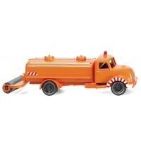 Wiking - Kommunal - Sprengwagen