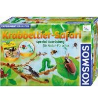 KOSMOS - Krabbeltier-Safari