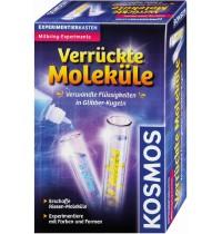 KOSMOS - Verrückte Moleküle