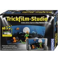 KOSMOS - Trickfilm-Studio