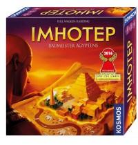 KOSMOS - Imhotep