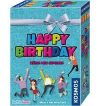 KOSMOS - Happy Birthday