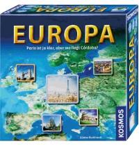 KOSMOS - Europa