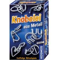 KOSMOS - Knobelei aus Metall