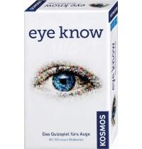 KOSMOS - Eye Know