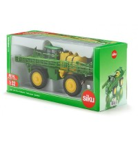 SIKU Farmer - John Deere Feldspritze