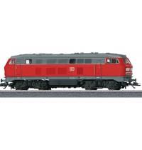 Märklin - Märklin Start up - Diesellokomotive BR 216 H0 V DB AG