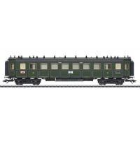 Märklin - Schnellzugwagen Ccü H0 I K.Bay.Sts.B.