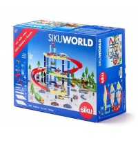 SIKU World - Parkhaus