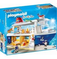 Playmobil® 6978 - Family Fun - Kreuzfahrtschiff