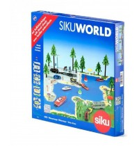 SIKU World - Wasserwege