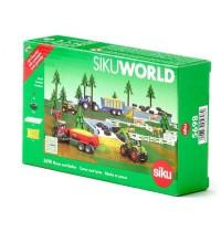 SIKU World - Plane und Reifen