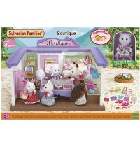 Sylvanian Families - Boutique