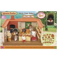 Sylvanian Families - Steinofenbäckerei