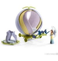 Schleich - World of Fantasy - Bayala - Magischer Blüten-Ballon
