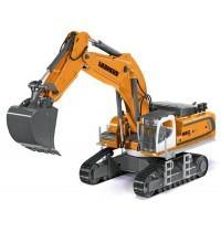 SIKU Control 32 - Liebherr R980 SME Raupenbagger