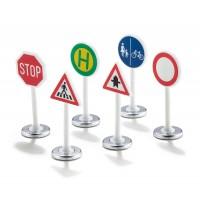 SIKU Super - Verkehrszeichen