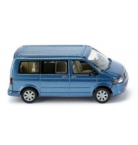 Wiking - VW T5 GP California - acapulcoblau met