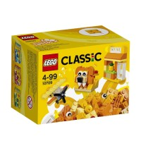 LEGO® Classic - 10709 Kreativ-Box Orange