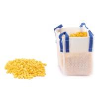 SIKU World - Zubehörpackung Granulat gelb mit Big-Bag