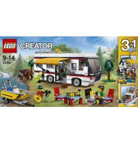 LEGO® Creator - 31052 Urlaubsreisen