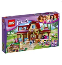 LEGO® Friends - 41126 Heartlake Reiterhof