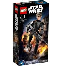 LEGO® Star Wars™ - 75119 Sergeant Jyn Erso