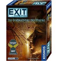 KOSMOS - EXIT - Das Spiel - Die Grabkammer des Pharao
